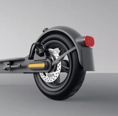 Xiamo däck