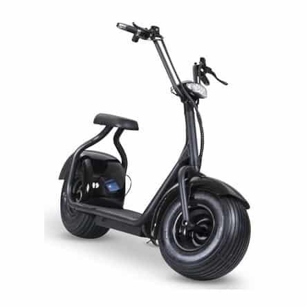 Elscooter-Fatbike-1000W