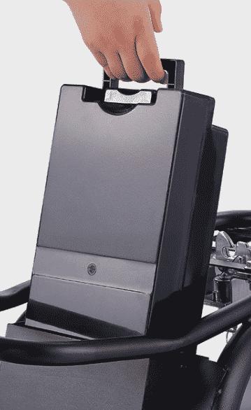 OBG Rides scooter V2 1000w