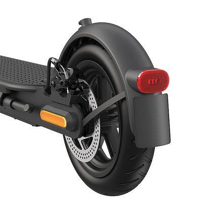 Elsparkcykel skivbroms