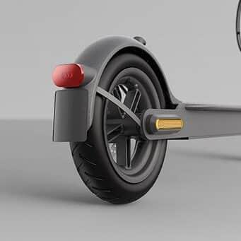 Elsparkcykel däck